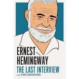 Ernest hemingway Böcker Ernest Hemingway (Pocket, 2015)