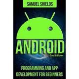 Android app Böcker Android: App Development & Programming Guide: Programming & App Development for Beginners (Häftad, 2016)