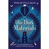 His dark materials Böcker His Dark Materials (Häftad, 2012)