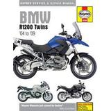 Fanny bergenström Böcker Haynes BMW R1200 Twins Service and Repair Manual (Pocket, 2015)