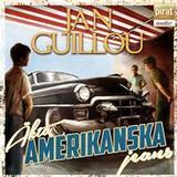 Jan guillou äkta amerikanska jeans Böcker Äkta amerikanska jeans (Ljudbok CD, 2016)