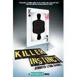 Killer instinct Böcker Killer Instinct (Inbunden, 2014)