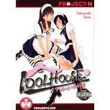 Hentai Böcker Idolhouse (Hentai Manga) (Häftad, 2013)
