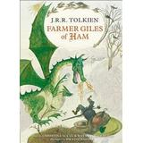 Farmer giles of ham Böcker Farmer Giles of Ham (Inbunden, 2014)