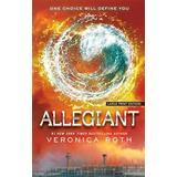 Allegiant Böcker Allegiant (Häftad, 2016)