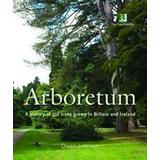 Arboretum Böcker Arboretum (Inbunden, 2015)