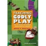 Anders borg Böcker Teaching Godly Play (Pocket, 2009)