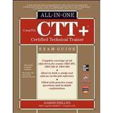 Phillips the one Böcker Comptia Ctt+ Certified Technical Trainer (Inbunden, 2011)