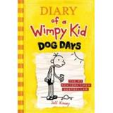 Diary of a wimpy kid böcker Diary of a Wimpy Kid (E-bok, 2015)