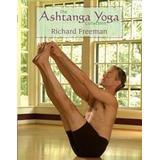 Ashtanga Böcker Richard Freeman's Ashtanga Yoga Collection (Video, 2004)