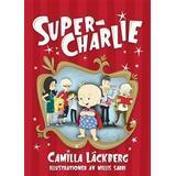 Super charlie Böcker Super-Charlie (E-bok, 2016)