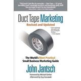 Duct tape Böcker Duct Tape Marketing (Pocket, 2011)