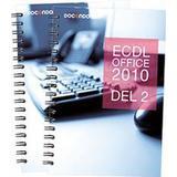 Ecdl Böcker ECDL med Office 2010 (Windows 8, Access) (Spiral, 2013)