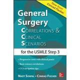 Surgery Böcker General Surgery (Pocket, 2015)
