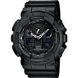 Armbandsur Casio G-Shock (GA-100-1A1ER)