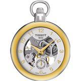 Fickur Tissot Pocket 1920 Mechanical (T853.405.29.412.00)