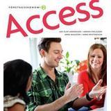 Företagsekonomi Böcker Access Företagsekonomi 2, Fakta (Häftad, 2012)