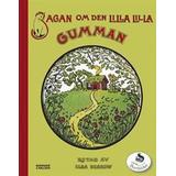 Den lilla Böcker Sagan om den lilla lilla gumman (Inbunden, 2011)