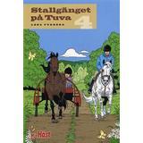 Stallgänget på tuva Böcker Stallgänget på Tuva 4 (Storpocket, 2007)