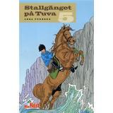 Stallgänget på tuva Böcker Stallgänget på Tuva 5 (Häftad, 2012)