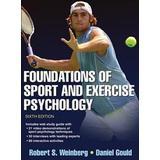 Foundations of exercise psychology Böcker Foundations of Sport and Exercise Psychology (Inbunden, 2014)