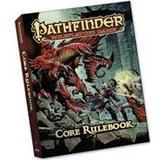 Pathfinder roleplaying game Böcker Pathfinder Roleplaying Game (Pocket, 2016)