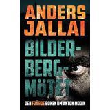 Anders jallai Böcker Bilderbergmötet (Häftad, 2013)