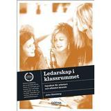 Ledarskap i klassrummet Böcker Ledarskap i klassrummet: handbok för arbetsro och effektivt lärande (Häftad, 2013)