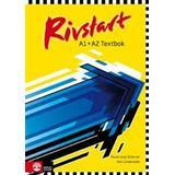 Rivstart Böcker Rivstart A1+A2 Textbok inkl ljudfiler, andra upplagan (Häftad, 2014)