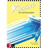 Rivstart Böcker Rivstart A1+A2 Övningsbok, andra upplagan (Häftad, 2014)