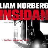 Liam norberg Böcker Insidan: brotten, pengarna, tiden (Ljudbok nedladdning, 2010)