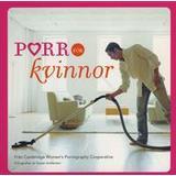 Porr Böcker Porr för kvinnor (Danskt band, 2014)