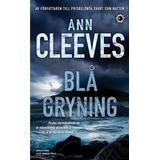 Gryning Böcker Blå gryning (Pocket, 2011)