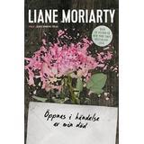 I händelse av min död Böcker Öppnas i händelse av min död (Inbunden, 2015)
