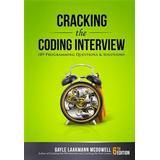 Cracking the coding interview Böcker Cracking the Coding Interview: 189 Programming Questions and Solutions (Pocket, 2015)