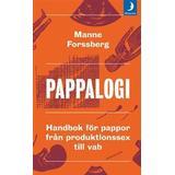 Pappalogi Böcker Pappalogi: handbok för pappor från produktionssex till vab (Pocket, 2015)