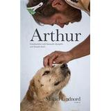Arthur gatuhunden Böcker Arthur: Gatuhunden som lämnade djungeln och hittade hem (E-bok, 2016)