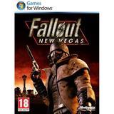Fallout new vegas PC-spel Fallout: New Vegas - Lonesome Road