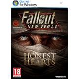 Fallout new vegas PC-spel Fallout: New Vegas - Honest Hearts