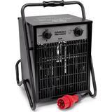 Byggfläkt Barebo Pro-power 9kw 400v