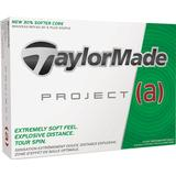 Golfbolde TaylorMade Project (a) (12 pack)