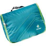Necessärer Deuter Wash Center Lite II - Green/Blue