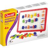 Magnetic Board Quercetti Magnetino Numbers 5183