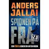 Anders jallai Böcker Spionen på FRA 2.0 (Häftad, 2014)