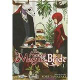 Ancient magus bride Böcker The Ancient Magus' Bride 1 (Pocket, 2015)