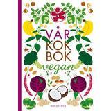 Vår kokbok Vår Kokbok Vegan (Inbunden, 2015)