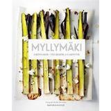Myllymäki Böcker Grönsaker: tillbehör och garnityr (Inbunden, 2014)