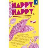 Böcker happy happy Happy, happy: en bok om skilsmässa (Pocket, 2012)
