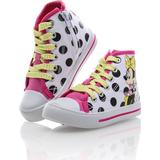 Sneakers Barnskor Disney High Minnie Sneakers