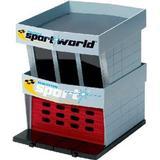 Toys Scalextric Pit Garage C8321
